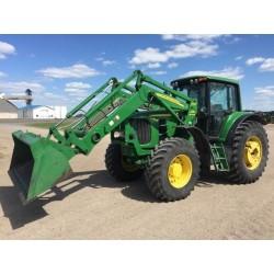 7130 Tractors