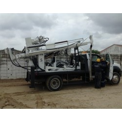 2006 SIMCO 2800HS - HT DRILL RIG MOUNTED